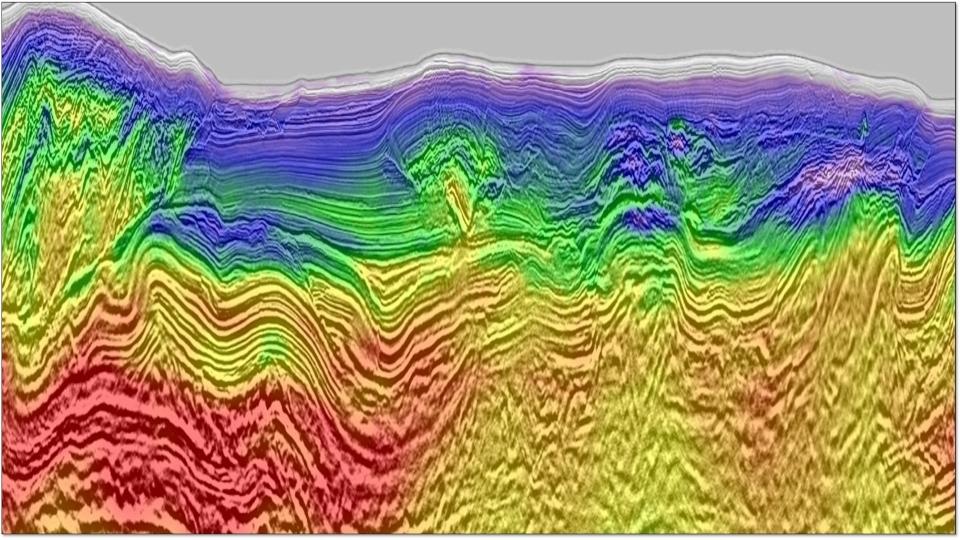 Geoscience